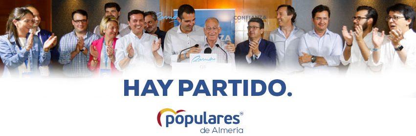 Partido Popular de Almería
