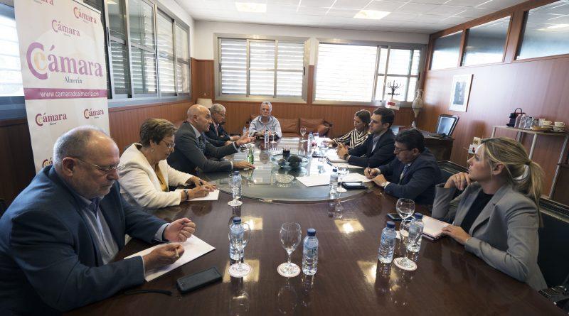 El PP traslada a los empresarios el compromiso de Pablo Casado de garantizar estabilidad para generar certidumbre y confianza y afrontar los retos de futuro de la provincia