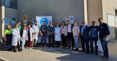 """Noelia Damián destaca el """"impulso"""" del nuevo Gobierno municipal para la ampliación del centro de salud frente a la """"parálisis"""" del PSOE"""