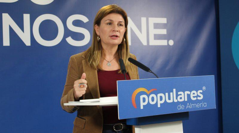 Rosalía Espinosa destaca que Almería es la provincia donde mejores resultados ha dado el Plan de Choque contra las listas de espera
