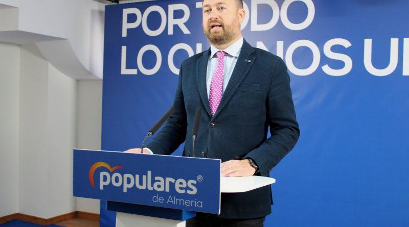 """Herrera: """"Los mayores son una prioridad para el Gobierno andaluz que desde hace días está realizando un seguimiento proactivo de las residencias"""""""