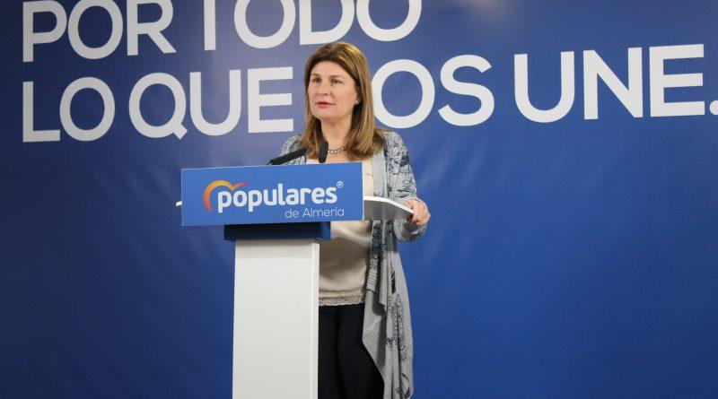 """Espinosa: """"El Gobierno andaluz ha acabado por fin con los años de abandono que han sufrido las infraestructuras educativas de la provincia"""""""