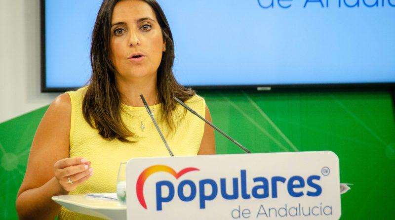 """Jurado: """"El Gobierno andaluz está protegiendo a nuestros mayores con un  seguimiento proactivo de las residencias"""