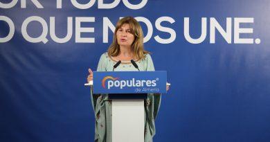 El PP afirma que el Gobierno andaluz cumple su palabra al destinar 438 millones extra a mejoras laborales y profesionales de los trabajadores del sector sanitario
