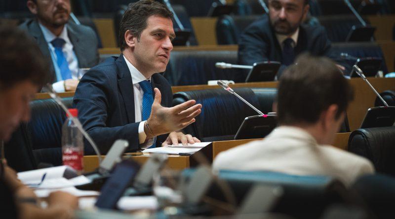 """Castellón: """"Los presupuestos de Sánchez agravarán la situación de los 68.482 desempleados de la provincia de Almería"""""""