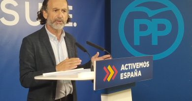 El PP apuesta por la economía, la creación de empleo, la sanidad y la inclusión como las mejores políticas sociales para incrementar el bienestar de los almerienses