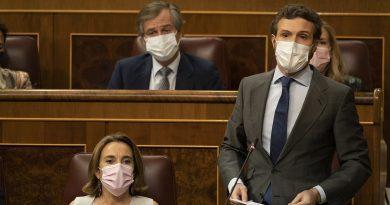 """Casado a Sánchez tras engañar a los españoles con los indultos: """"Si le queda algo de dignidad, debería dimitir hoy mismo"""""""