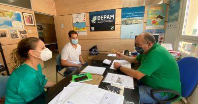 El PP muestra su compromiso con el sector pesquero defendiendo la pesca de arrastre